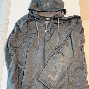 Under Armour Loose Fit Jacket